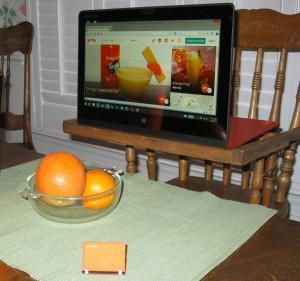 orange crushCR